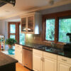 Northville, Wind Ridge Cabinet Refacing Project After