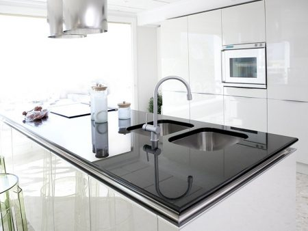 10 Countertop Ideas For Your Kitchen Remodeling Project